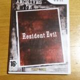 Wii Resident evil - joc original PAL by WADDER