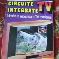 MIHAI BASOIU--CIRCUITE INTEGRATE FOLOSITE IN RECEPTOARE TV MODERNE