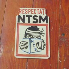 Indicator protectia muncii - perioada comunista anii 70-80 / norme NTSM