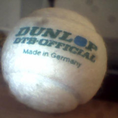Minge tenis de camp Dunlop Germany