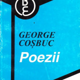 George Cosbuc - Poezii - 36483 - Carte poezie