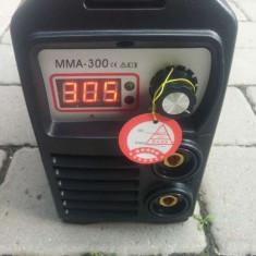 Invertor de sudura REDBO 300 AMPERI - Invertor sudura