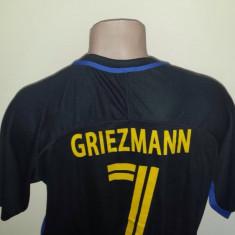 TRICOU ATLETICO MADRID GRIEZMANN SEZON NOU MARIMI S-XXL - Tricou echipa fotbal, Marime: L, M, S, Culoare: Din imagine, De club, Bayern Munchen, Maneca scurta