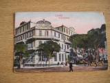 BRAB3 - FRANTA - CAIRE - ANII 1910, Circulata, Printata