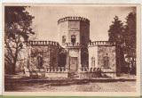 bnk cp Campina - Castelul Iulia Hasdeu - uzata