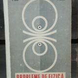 PROBLEME DE FIZICA - C. MAICAN