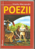 Vasile Alecsandri-Poezii
