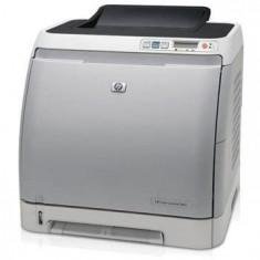 Imprimante second hand HP Color LaserJet 2605 - Imprimanta inkjet
