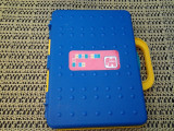Jumbo Blue cutie jetoane joc interactiv copii + 4 ani