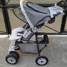 Graco Mirage + Solo carucior copii 0 - 3 ani - Carucior copii Sport Graco, Altele