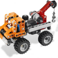 LEGO 9390 Mini Tow Truck