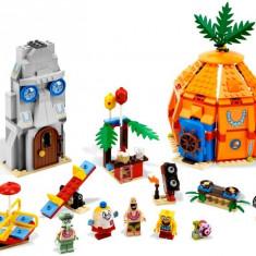 LEGO 3818 Bikini Bottom Undersea Party