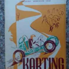 Karting - Colectiv, 533636 - Carte sport