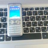 Vand nokia 6234 in stare perfecta de functionare !!! - Telefon Nokia, Gri, Nu se aplica, Neblocat, Fara procesor