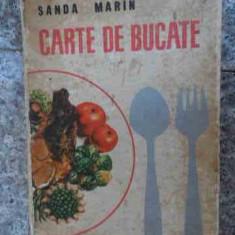 Carte De Bucate - Sanda Marin, 533465 - Carte Retete traditionale romanesti