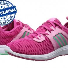 Adidasi dama Adidas Durama - adidasi originali - running - alergare, Culoare: Roz, Marime: 36 2/3, Textil