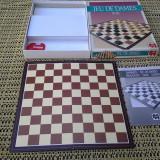 Joc Dame 32*23*4 cm - Jocuri Logica si inteligenta Altele