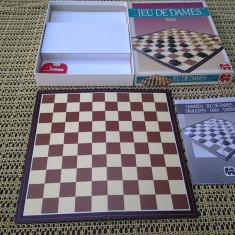 Joc Dame - Jocuri Logica si inteligenta Altele