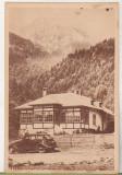 Bnk cp Busteni - Cabana din Valea Cerbului - necirculata, Printata