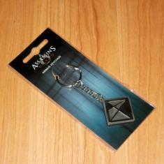 Breloc Ubisoft - Assassin's Creed Animus Keychain , nou , item de colectie