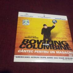 FILM DVD JCANTEC PENTRU UN MASACRU, Romana