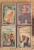 Kinder- und Hausmarchen  : mit farbige illustrationen von Karl Fischer 4volume, Alta editura