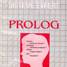 Constantin Sambotin - Sisteme expert cu prolog - 36575 - Carte despre internet