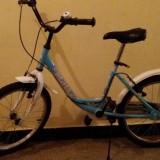 vand bicicleta fete