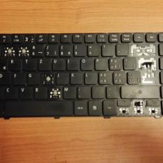 Tastatura Laptop Acer Aspire 7250 defecta pt. piese