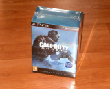 Joc PS3 - Call of Duty: Ghosts Hardened Edition , sigilat, pentru colectionari