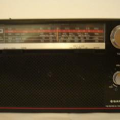 Radio SANYO RP-8800UM - Aparat radio