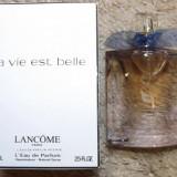 Parfum TESTER La Vie Est Belle Intense, dama, 75 ml, Cal 1, Livrarea Gratuita - Parfum femeie, Apa de parfum
