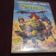 FILM DVD DVD SHREK - Film animatie, Romana