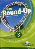NEW ROUND-UP 3 - English Grammar Book