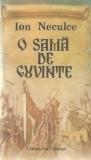 O sama de cuvinte de Ion Neculce, Alta editura, Ion Neculce