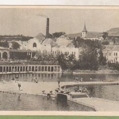 bnk cp Ocna Sibiului - Lacul Horia - necirculata