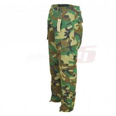 Mil-Tec pantaloni ACU Woodland M