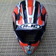 Casca Moto HJC Fuel (mar.L/60), Marime: L