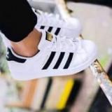 Adidasi superstar dama si barbati model 2017 foarte confortabil - Adidasi dama, Culoare: Din imagine, Marime: 36, 37, 38, 39, 40, 41, 42, 43, 44, Textil