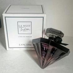 Parfum TESTER Lancome La Nuit dama, 75 ml, Calitatea 1, Livrarea Gratuita - Parfum femeie Lancome, Apa de parfum