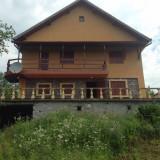 Casa / Vila de vacanta la munte - Casa de vanzare, 160 mp, Numar camere: 6, Suprafata teren: 2000