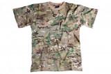 Helikon-Tex Classic Army tricou bumbac Camogrom (L), Maneca scurta