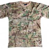 Helikon-Tex Classic Army tricou bumbac Camogrom (L) - Tricou barbati, Maneca scurta