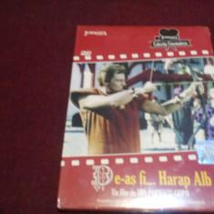 FILM DVD DE-AS FI HARAP ALB - Film comedie, Romana