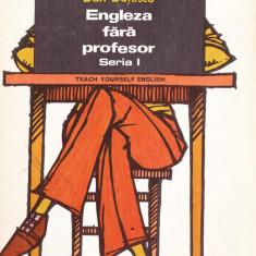 Dan Dutescu - Engleza fara profesor Seria I Volumul III - 36557 - Curs management