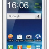 Samsung Galaxy Mini 2 S6500 White