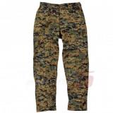 Helikon-Tex usmc pantaloni Digital Woodland (XXL/regular) - Pantaloni barbati