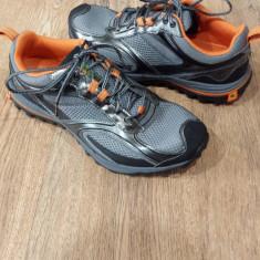 OFERTA! Pantofi sport TIMBERLAND Mountain Athletics originali Sz 42 comozi ! - Pantof barbat Timberland, Culoare: Gri, Textil