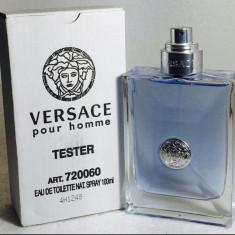 Parfum TESTER Versace Eros men 100 ml Calitatea 1, Transport Gratuit ! - Parfum barbati Versace, Apa de toaleta
