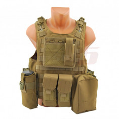 8Fields vesta tactica AAV FSBE Coyote